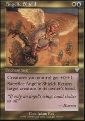 Angelic Shield - Foil
