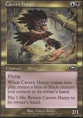Cavern Harpy - Foil