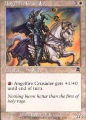 Angelfire Crusader - Foil
