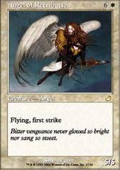 Angel of Retribution - Foil