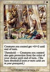 Aven Warcraft - Foil