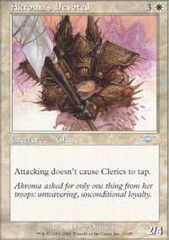 Akroma's Devoted - Foil