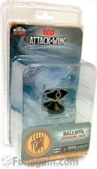 D&D Attack Wing: Ballista