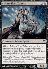Ashen-Skin Zubera - Foil