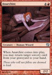 Anarchist - Foil