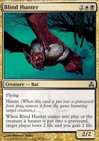 Blind Hunter - Foil