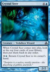 Crystal Seer - Foil