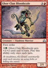Ghor-Clan Bloodscale - Foil
