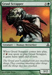 Gruul Scrapper - Foil