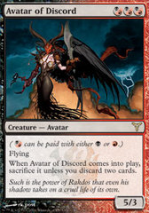 Avatar of Discord - Foil
