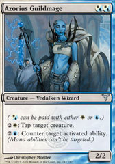 Azorius Guildmage - Foil