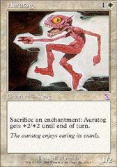 Auratog - Foil
