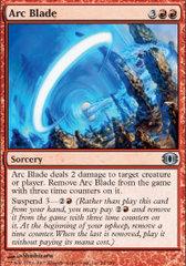 Arc Blade - Foil