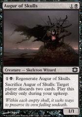 Augur of Skulls - Foil