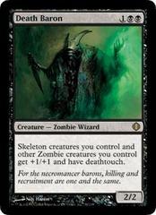Death Baron - Foil