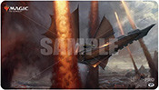 Ultimate Masters Play Mat: Seismic Assault