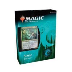 Ravnica Allegiance Guild Kit: Simic