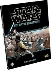 Star Wars Force and Destiny: Rise of the Separatists