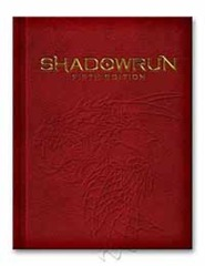 Shadowrun: Fifth Edition (Limited Edition)