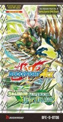 S Booster Set 6: Soaring Superior Deity Dragon Ace Booster Pack