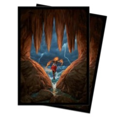 UltraPro Deck Protector - Magic - Core Set 2020 Card Back