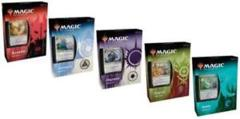 Ravnica Allegiance Guild Kit - Set of 5