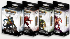Warhammer: Age of Sigmar Death Campaign Deck