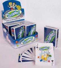 *Sociables Card Game
