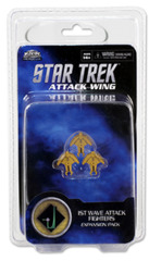 Star Trek Attack Wing: 1st Wave Attack Fighters
