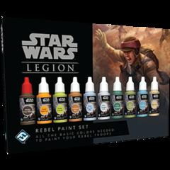 Star Wars Legion: Rebel Paint Set