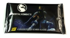 UFS Booster Pack: Mortal Kombat