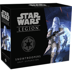 Star Wars: Legion - Snowtrooper Unit Expansion