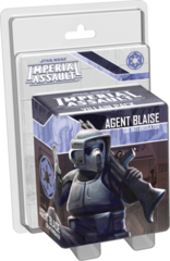 Star Wars: Imperial Assault - Agent Blaise