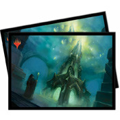 Ultra Pro Card Sleeves: Ultimate Masters - Mana Vault (100)