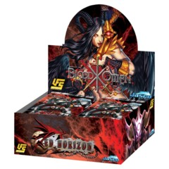Red Horizon: Blood Omen Booster Box