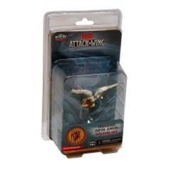 D&D Attack Wing: Movanic Deva Angel