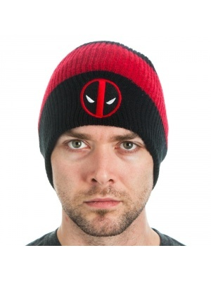 MARVEL - DEADPOOL - Slouch Beanie