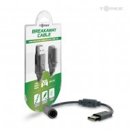 Tomee - Breakaway Cable Compatible with XBOX 360