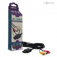 Tomee - AV Cable Compatible with GC / N64 / SNES