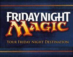 Friday Night Magic Arena Entry
