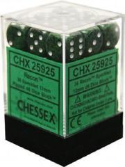36 d6 Cube