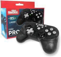 Old Skool - Switch Pro Mini Controller