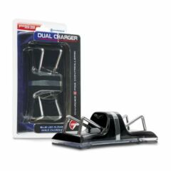 Dual Controller Charger For PS3® - Hyperkin