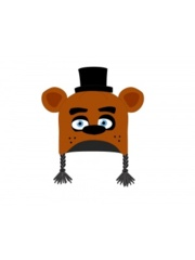 FIVE NIGHTS AT FREDDY'S - FREDDY HEAD PERUVIAN