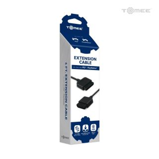 6 Ft. Extension Cable For PS2®/PlayStation® - Tomee