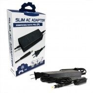 Tomee - Slim AC Adapter Compatible with PS2