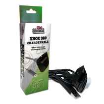 Old Skool - Xbox 360 Charge Cable