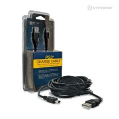Mini USB Charge Cable For PS3®/ PSP®/ PC - Hyperkin