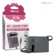 Tomee - AC Adapter Wall changer power supply Compatible with DSi/Dsi XL