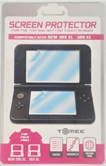 Screen Protector For New Nintendo 3DS® XL/ Nintendo 3DS® XL - Hyperkin